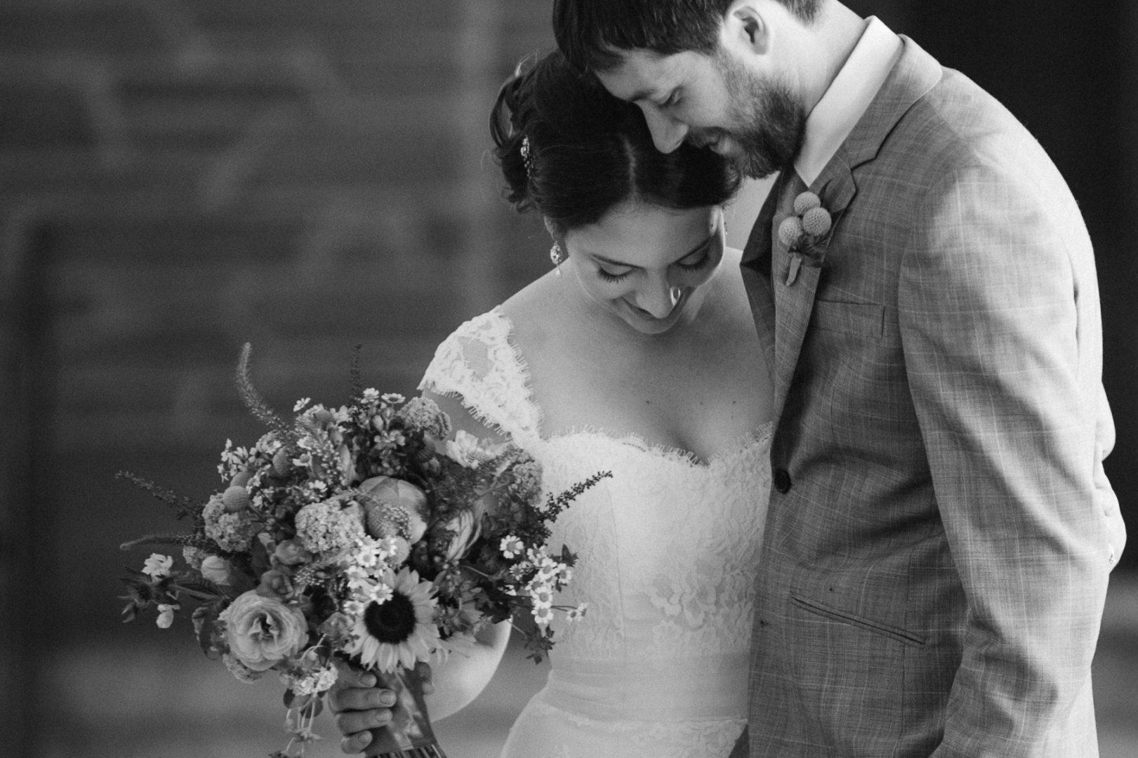 Princeton wedding at University